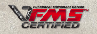FMS Certified, Personal Training, and Corporate Wellness Programs