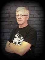 Fitness Instructor Stu Smith